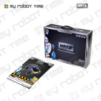 韩端教育机器人MRT5-2系列,教育机器人教具,创客教育器材