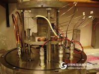 TEGeta 多功能热电材料测量系统