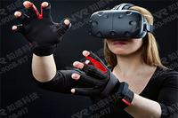 多人VR头盔系统