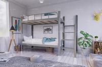 想购买高性价比的上下铺床,找对厂家很关键,来铭仁家具吧