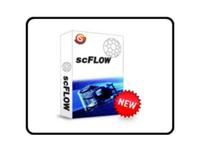 scFLOW | 流体力学计算软件