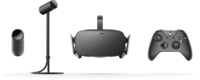 Oculus Rift 产品及应用