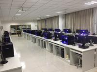 普通高级中学新课改  通用技术创新创客实验室整体解决方案