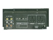 投影机银幕音量控制台 JX-DMT-00A 思益