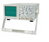 YB43020 系列二踪示波器