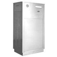 交換式電熱水器