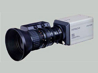 日立1/2寸3CCD攝像機HV-D15AS