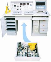 传感器实训设备、传感器实验设备、实验箱类、变频调速实验装置、工业自动化实训设备