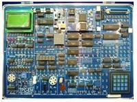 TPC-386EM 32位微机原理与接口技术实验系统