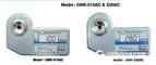 GMK-510AC/520AC 盐度计