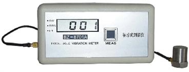 手持式振動測量儀          型號;MHY-23293