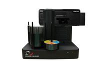 迪美視L200-3 BD全自動光盤刻錄印刷系統