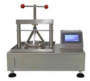 亚欧 医用防护服抗渗水性测定仪 防护服静水压测试仪 抗渗水性测试 DP30251
