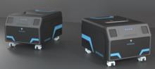 多功能3D全息VR交互系统