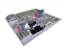 槽系组合夹具模型套装 君晟品牌  机械结构示教演示仪器  JS-CJJ  [请填写核心参数/卖点]
