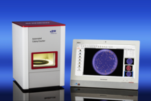 DW-V型全自动菌落计数仪