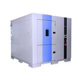 皓天设备高低温循环冲击试验箱冷热冲击试验箱送货上门