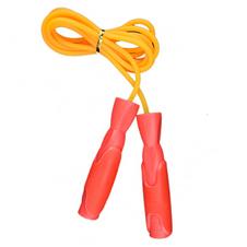 红双喜【DHS】跳绳儿童成人学生健身计数轴承可调节钢丝跳绳1011