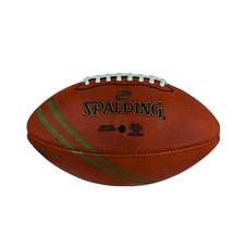 斯伯丁【SPALDING】榄球 美式橄榄球 72-711y