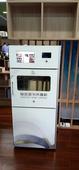 宁波市公安局引进福诺自助图书杀菌机