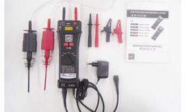 oitek 超高壓差分探頭 頻率高達20MHz 差分電壓20kV OIDP20K