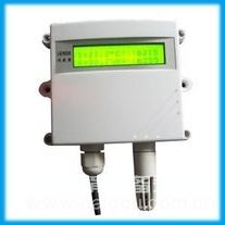 环境温湿度传感器