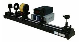 上海实博 FRD-2磁光效应实验仪(法拉第效应和磁光调制实验仪) 大学物理实验设备 物理教学仪器  厂家直销