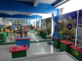小學科學探究實驗室裝備方案/科技室配備方案/科技活動室配備標準