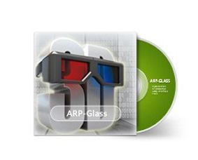 ARP-Glass增强现实眼镜