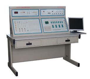 DICE-DZ1型电子技术实验台