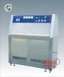 昆明紫外线老化试验箱