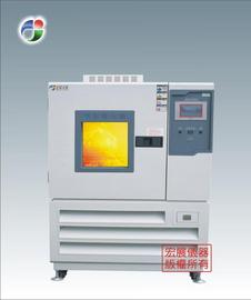 RT-800高低温恒温试验机
