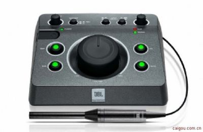 监听控制器