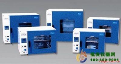 台式鼓风干燥箱(102系列升级产品)DHG-9053A
