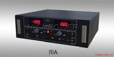 WYK系列直流稳压电源
