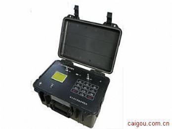 环境测氡仪/空气土壤测氡仪