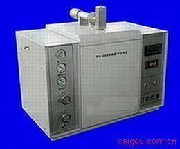 微量硫分析仪/微量硫检测仪
