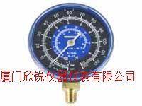 11794美国罗宾耐尔Robinair冷媒压力表表头11794