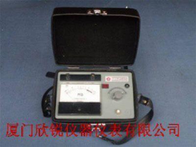 ZC44-4市电式兆欧表ZC44-4
