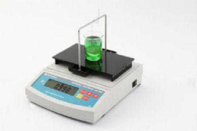 流动性液体比重计