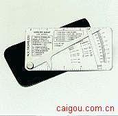 管道凹坑测量仪 英国型号:Elcometer 119