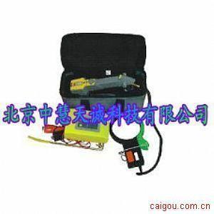 三频率地下电缆管线路径探测仪型号:RYCOM8879