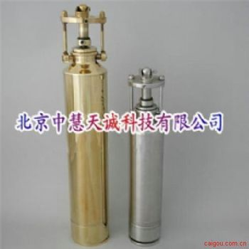 沥青取样器/沥青留样桶/采样器 型号:SWJ-1000
