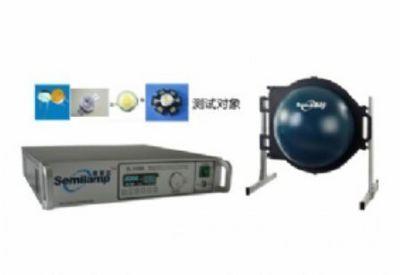 赛美蓝SL3120 LED光色电参数综合测试系统