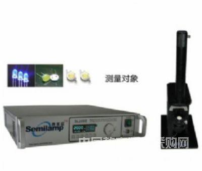 赛美蓝SL3121LED光强角分布自动测试系统