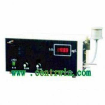 数显硅酸根分析仪 型号:SHBQ/ND-2106