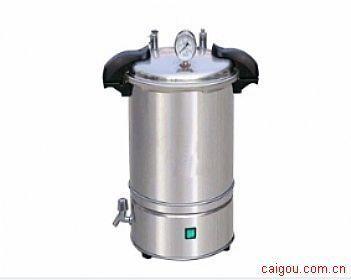 不锈钢电热蒸汽灭菌器生产厂家