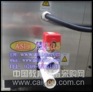 四川IPX3X4防尘试验箱 氙灯耐气候老化试验箱保养需注意的事项