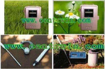 植物生长环境监测仪 型号:BYWS-H3