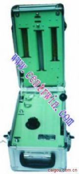 氧气呼吸器校验仪 型号:BST-AJH3